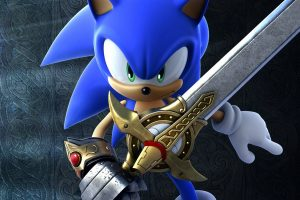 Sonic And The Black Knight 1680 X 1050 Widescreen Wide