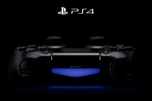 Sony Computer Entertainment PS4