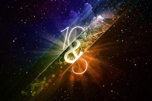 Space Ten And Five