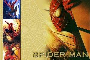 Spider Man Great Movie Wallpaper