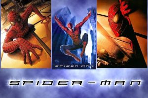 Spiderman Poster Collection
