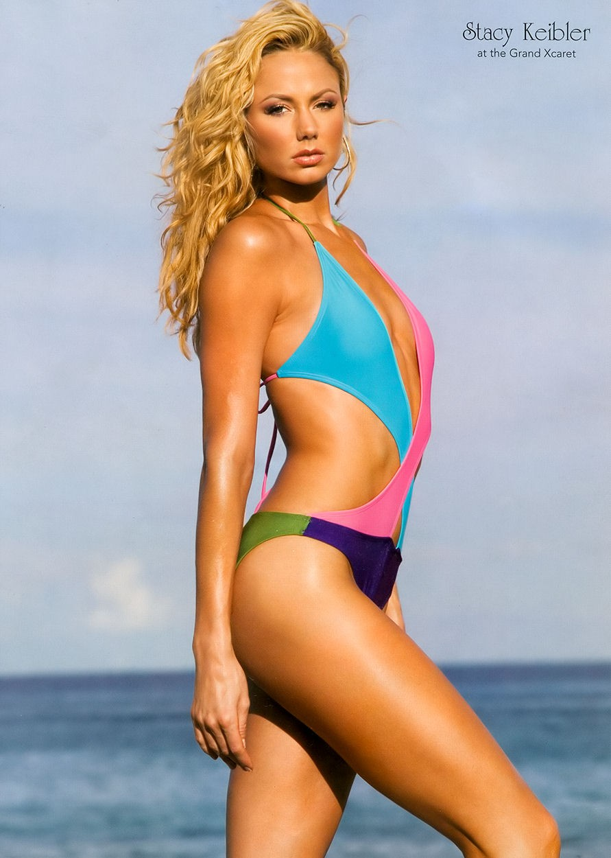 Stacy Keibler Other