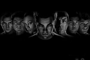 Star Trek Movie Actors