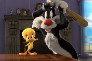 Sylvester Vs Tweety-Other