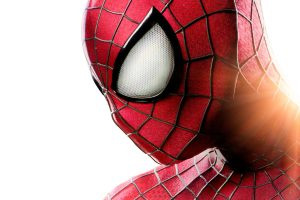 The Amazing Spider Man 2 Wide