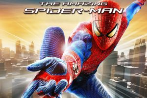 The Amazing Spider Man Game Wide