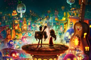 The Book Of Life 2014 Movie Wide