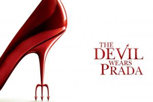 The Devil Wear Prada Movie