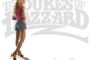 The Dukes Of Hazzard Blonde Girl Movie