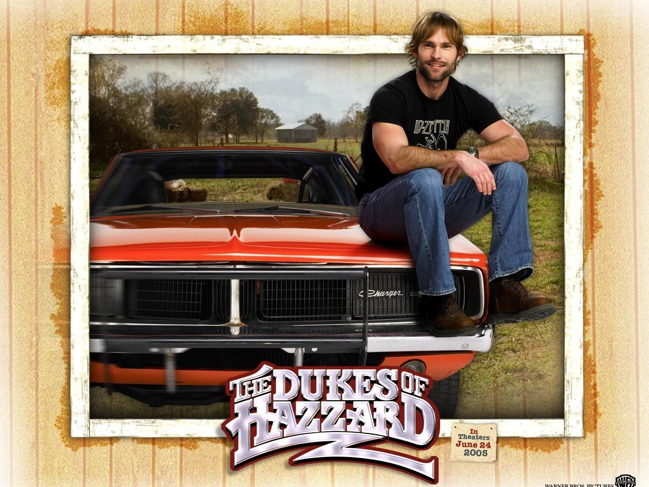 The Dukes Of Hazzard Movie