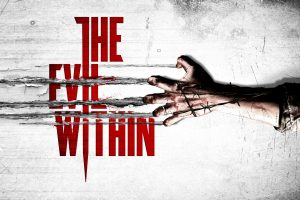 The Evil Within 2014 Game