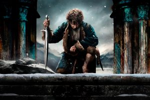 The Hobbit The Battle Of The Five Armies Movie Wide
