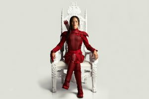 The Hunger Games Mockingjay Part 2 Wide