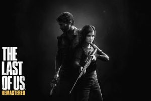 The Last Of Us Remastered Wide