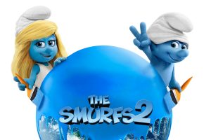 The Smurfs 2 Movie 2013 Wide