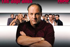 The Sopranos At Hbo