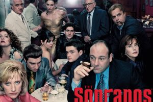 The Sopranos Grat Wallpaper