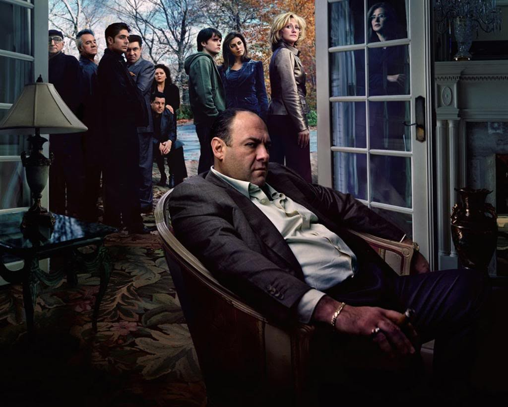 The Sopranos Season 7