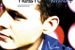 Tiesto Cd Cover 2003