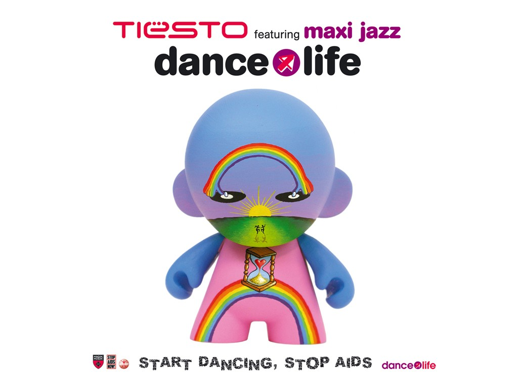 Tiesto Featuring Maxi Jazz