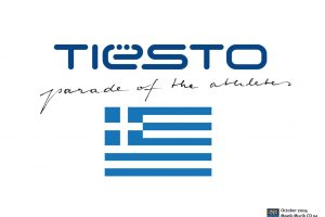 Tiesto Parade Of The