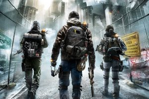 Tom Clancys The Division 2015 Wide