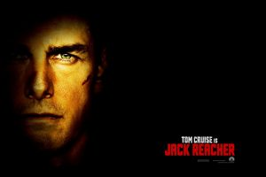 Tom Cruise In Jack Reacher Wide