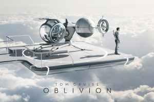 Tom Cruise Oblivion Movie Wide