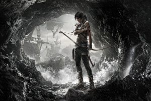 Tomb Raider Topgame Wide