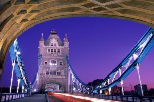 Tower Bridge London Wide