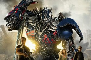 Transformers 4 Age Of Extinction Wide