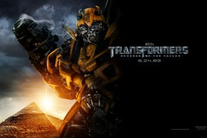 Transformers – Bumblebee Wide