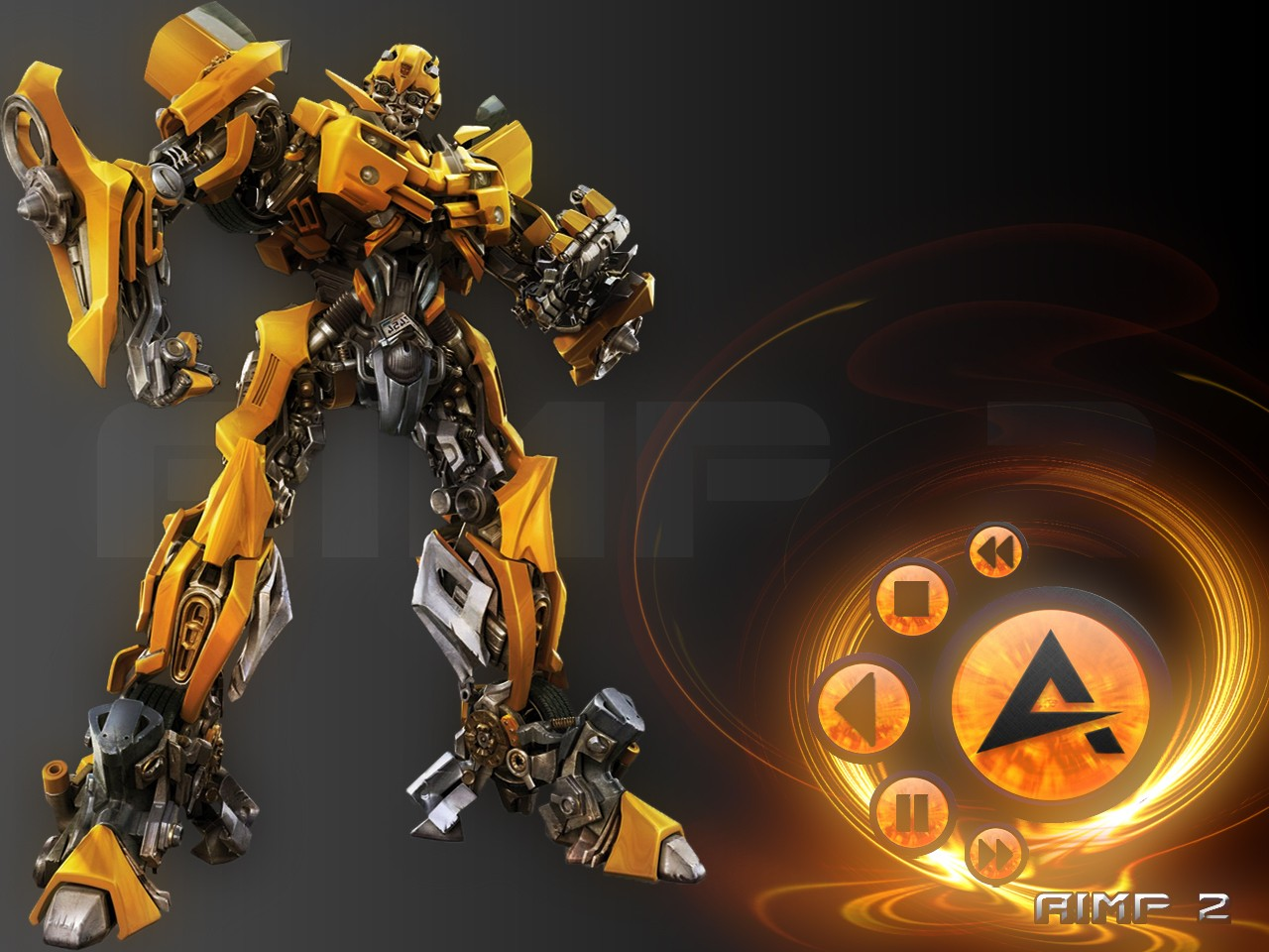Transformers Or Aimp 2 Mp3 Player