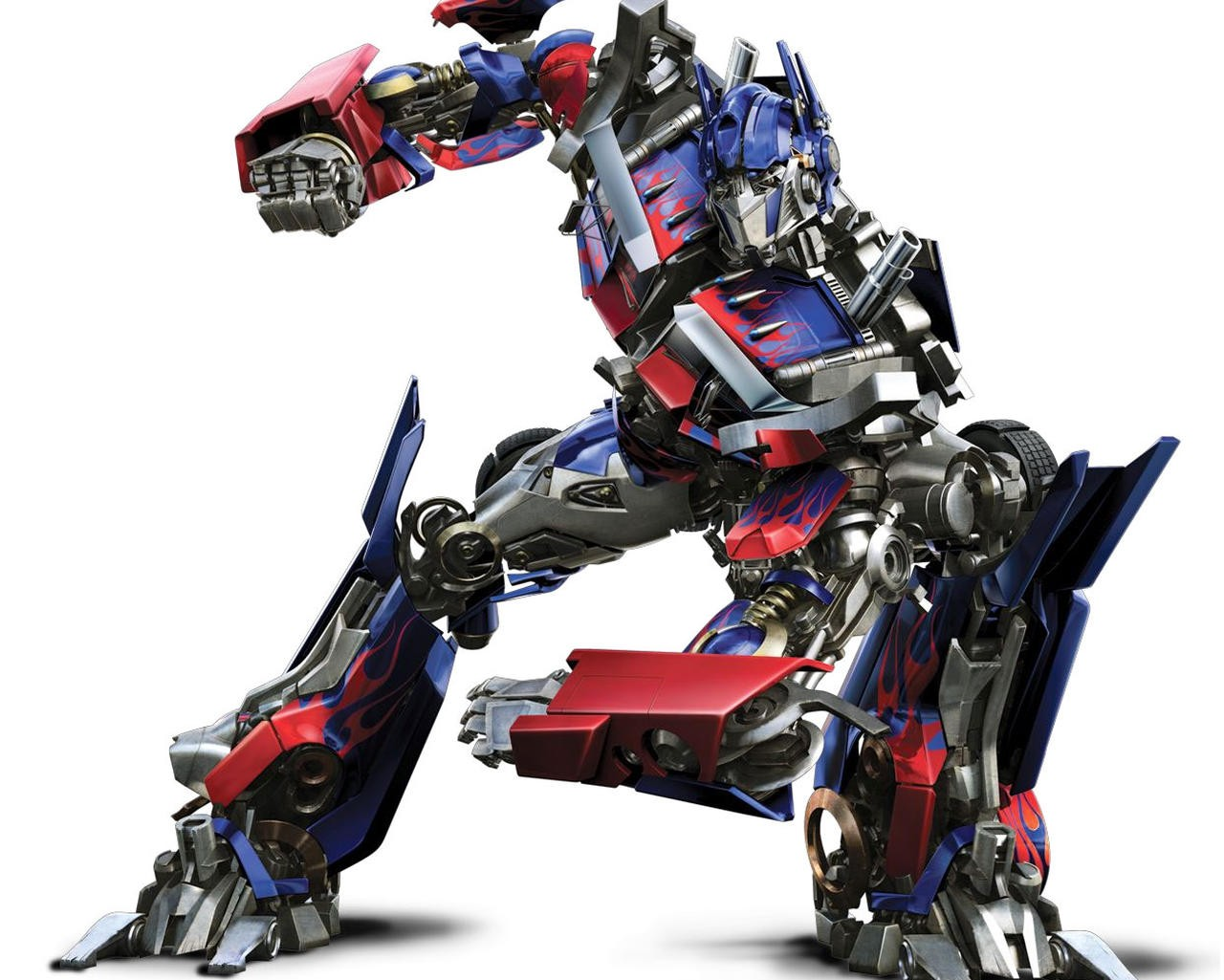 Transformers Poster Movie