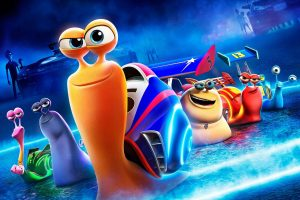 Turbo By Dreamworks