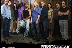 Tv Series – Prison Break