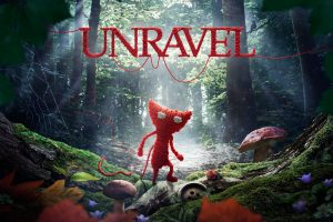 Unravel Game Wide