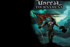Unreal Tournament2c Capture The Flag