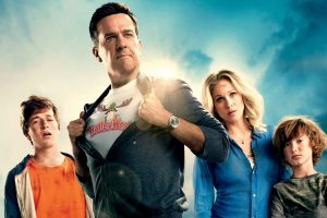 Vacation 2015 Movie Wide
