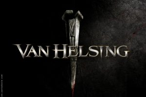 Van Helsing Black And White
