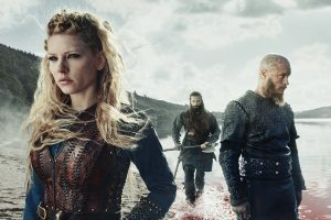 Vikings Season 3 2015 Wide