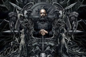 Vin Diesel The Last Witch Hunter Wide