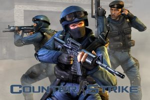 Wallpaper Counter Strike