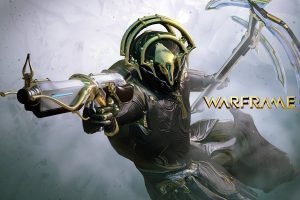 Warframe Wide