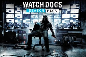 Watch Dogs Season Pass Wide