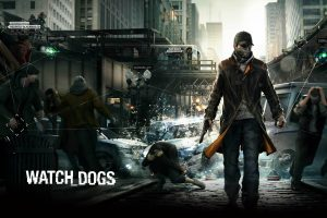 Watch Dogs Wide