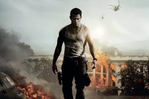 White House Down Movie Wide