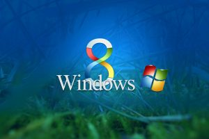 Windows 8 Colors