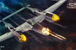 World Of Planes War Thunder