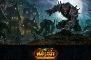World Of Warcraft Cataclysm HDTV 1080p